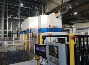 Pietro Carnaghi AC 12 CNC Karusselldrehmaschine CNC