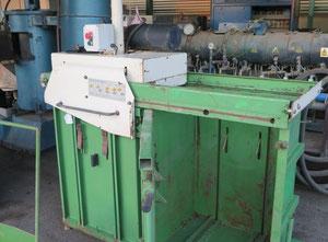 Jovisa PVD-5 Bullet press