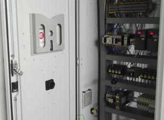 Dener 3100 x 6 CNC P91009152