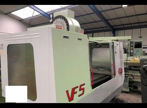 Dikey işleme merkezi Haas VF-5