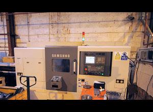 Tokarka CNC Samsung PL2500SY