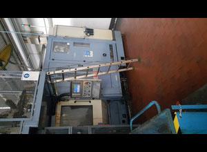Centro di lavoro orizzontale usato MCM CLOCK 800
