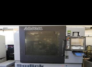 Sodick AQ535L P91009178