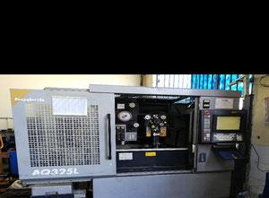 Sodick AQ325L Электроэрозионный вырезной станок
