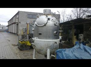Evaporatör Spomasz Pleszew WAA17