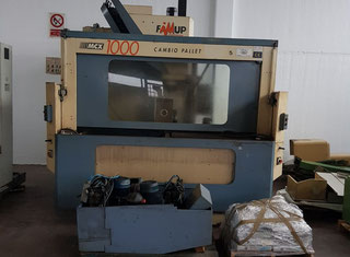 Famup MCX 1000 P91009185