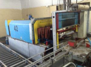 Spomasz Pleszew  Abfüllmaschine - Abfüllanlage