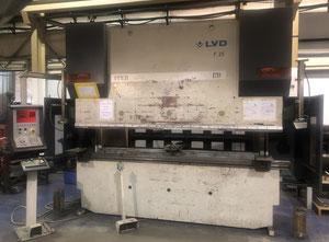 LVD PPEB 170 x 3000 Abkantpresse CNC/NC