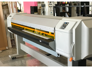 Mutoh ValueJet 1638UH Плоттер