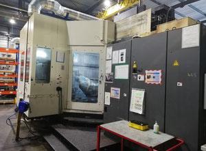 Makino MCD1516-5XA 5-осевой обрабатывающий центр