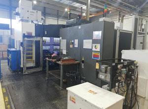 Makino MCD1516-5XA & 4MV 5-осевой обрабатывающий центр