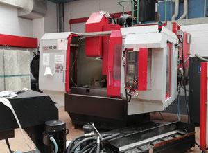 Centro de mecanizado vertical Famup MC100E