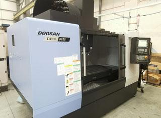 Doosan DNM 6700 P91010044