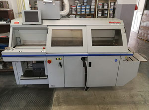 Horizon Perfect binder BQ-280 PUR