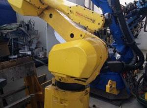 Fanuc M-16iB Industrial Robot