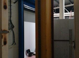 Sistemas Logisticos ED-1000 P91010091