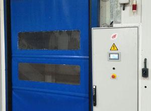 Carrello elevatore - piattaforma aerea Sistemas Logisticos ED-1000