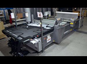 Gerber Z7 Automated cutting machine