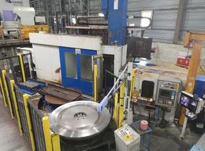 Pietro Carnaghi AC 20 TM Karusselldrehmaschine CNC