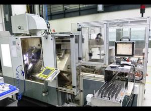 Frezarka obwiedniowa CNC Koepfer K 160