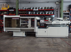 Negri Bossi V370-2000 Injection moulding machine