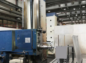 TOS WHN 13.8 Table type boring machine CNC