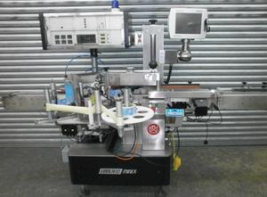 Harland Minex Etikettiermaschine