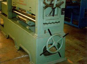Rovnací stroj Ungerer RM1800/4.5/9