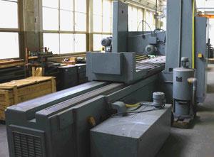 Satıh taşlama makinesi Favretto -