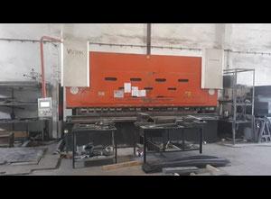 Vartek ( Turkish )  Abkantpresse CNC/NC