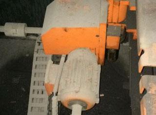 Vartek ( Turkish ) 5000 mm / 300 Ton P91011063