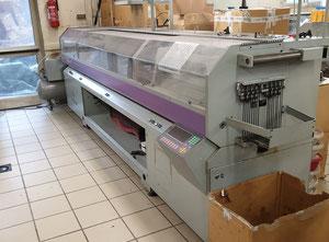 Maszyna dziewiarskia płaska Steiger VESTA2 E3