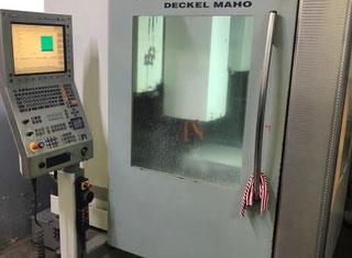Deckel Maho DMC 635 V P91014040