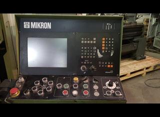 Mikron WF51D P91014050