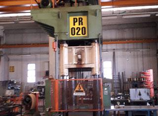 Rovetta Presse HS 500/2000 x 1500 P91015001