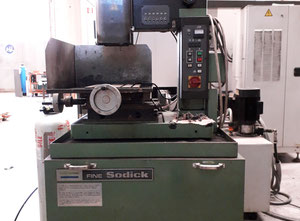 Used Sodick K1C high speed small hole drilling machine