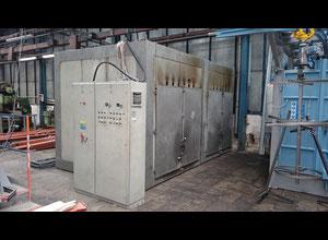 Galatek PEP/2007 Industrielle öfen