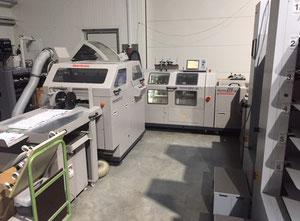 Tel dikiş makinesi Horizon Stitchliner 5500
