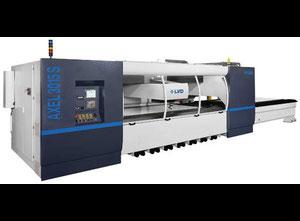LVD AXEL 3015 4000W Schneidemaschine - Plasma / gas