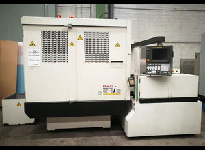 Fanuc ROBOCUT ALPHA-1iB Wire cutting edm machine