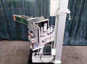 Etipack E485AP4SX Etikettiermaschine