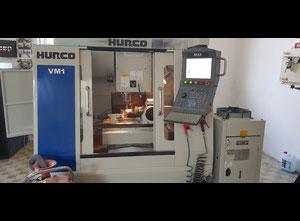 Used Hurco VM1 Machining center - 5 axis