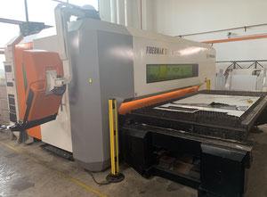 Ermaksan SM4000.3X1.5 laser cutting machine FIBER