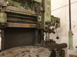 Tour vertical Stanko 1600