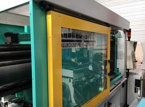 Arburg BI MAT 200T 520C 150-300 Injection moulding machine