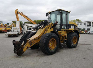 Caterpillar 924G Loader