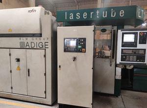 Řezačka - laserový řezací stroj Adige LT120