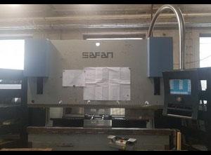 Safan CNCL-K 80-2550 Abkantpresse CNC/NC