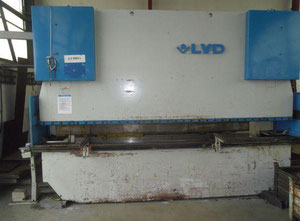 LVD PPEB 170/40 MNC Abkantpresse CNC/NC