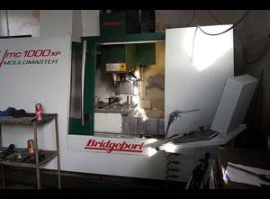 Bridgeport VMC 1000 X 22 MOULDMASTER Bearbeitungszentrum Vertikal